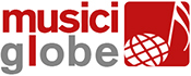 MUSICIGLOBE.COM - the Online platform for musicians